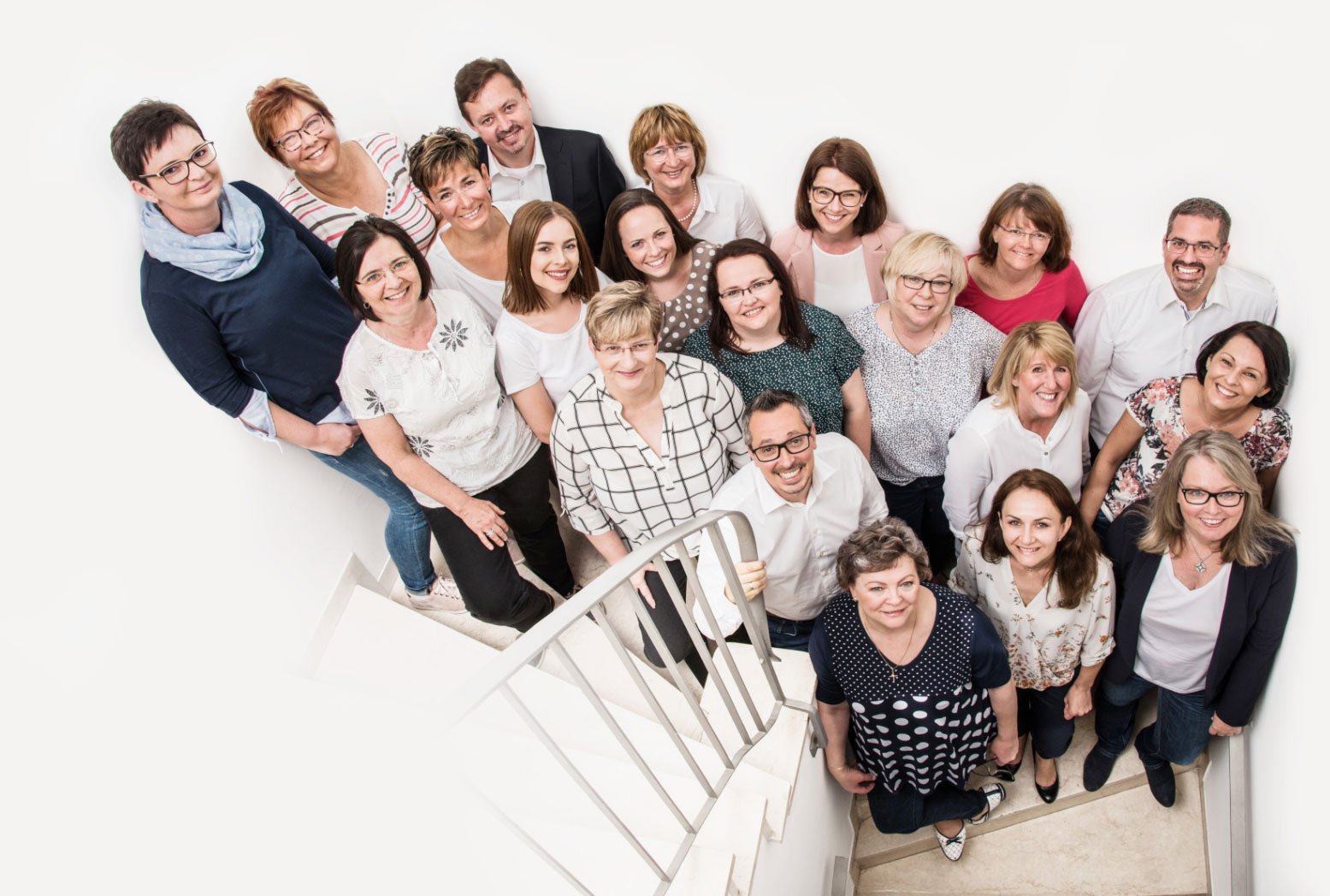 Zahn & Zahn Steuerberater - meet our team.